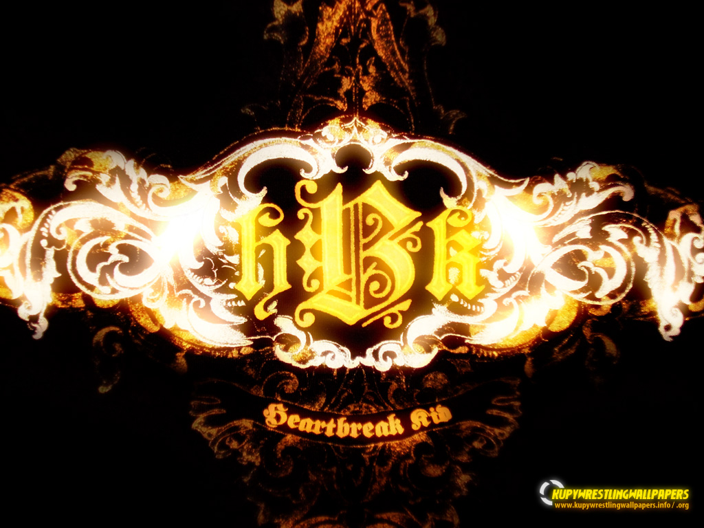 HBK Logo - Shawn Michaels 1024x768 800x600