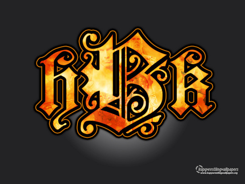 HBK Logo - shawn-michaels Wallpaper