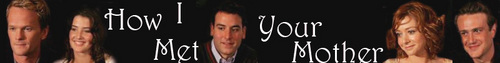 HIMYM Banners