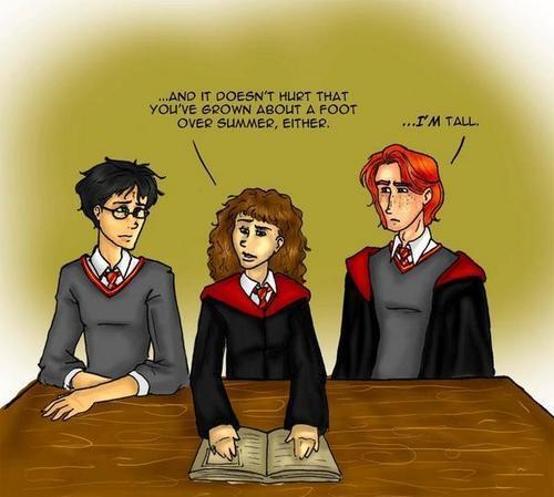 HP Fanarts