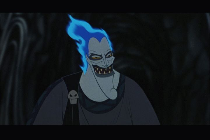 Disney Villains images Hades (Hercules) HD wallpaper and ...