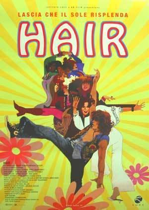 hair film musical images hair