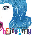 Hairspray - musicals fan art
