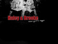 haley-james-scott - Haley James Scott  wallpaper