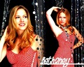 Haley James-Scott  - haley-james-scott wallpaper