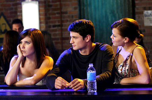 Haley,Nathan,brooke