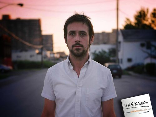 Ryan Gosling images Half Nelson HD wallpaper and background photos
