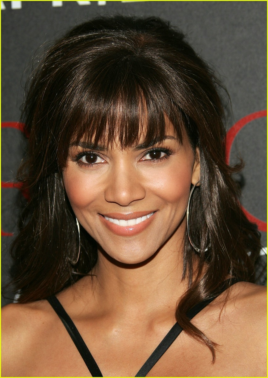 Halle Berry - Gallery
