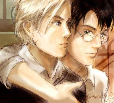 Harry^Draco