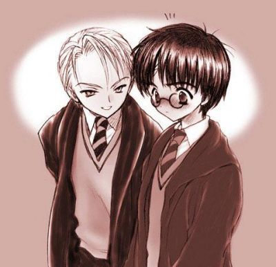 Harry^Draco - harry-potters-women Fan Art