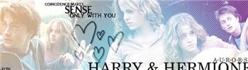 Harry ^ Hermione