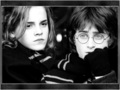 Harry ^ Hermione