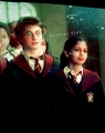 Harry/Parvati - harry-potters-women fan art