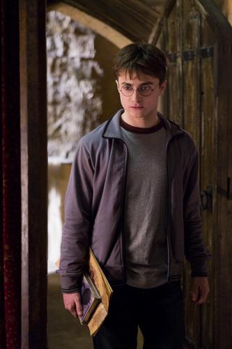 Harry Potter 6 (Hi-Res)