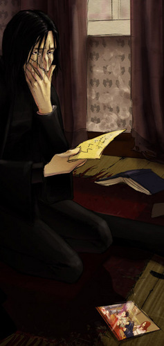 Harry Potter Fanart SPOILERS