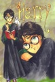 Harry Potter Fanart - harry-potters-women fan art