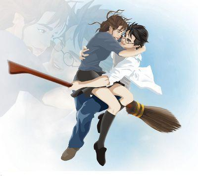 Harry Potter's Women