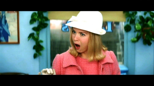 Hats in films