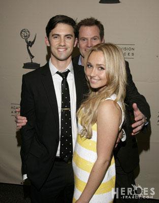 Hayden And Milo