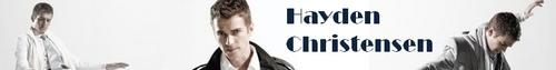 Hayden Christensen Banner