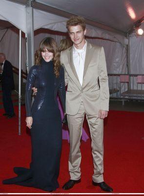 Hayden & Rachel