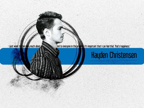 Hayden Hintergrund
