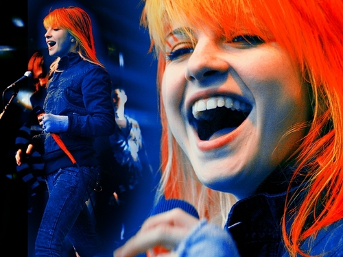 Hayley Williams wallpaper titled Hayley Williams