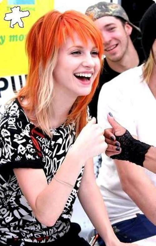 Hayley - hayley-williams photo