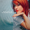 Like it or Leave it... { Hayley´s  Relations } Hayley-hayley-williams-1030608_100_100