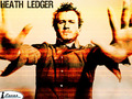 Heath Ledger - actors wallpaper