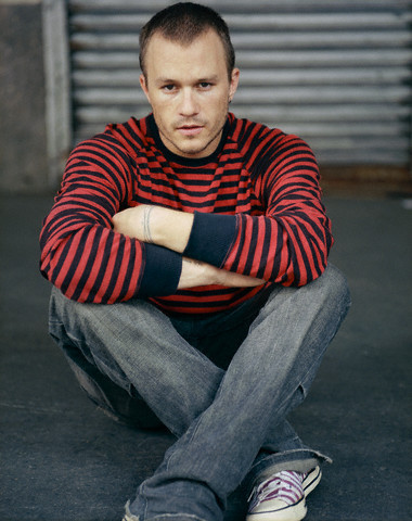 Heath Ledger - hottest-actors photo