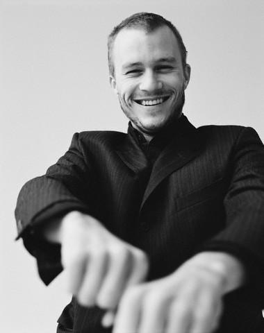 Heath Ledger - hottest-actors photo