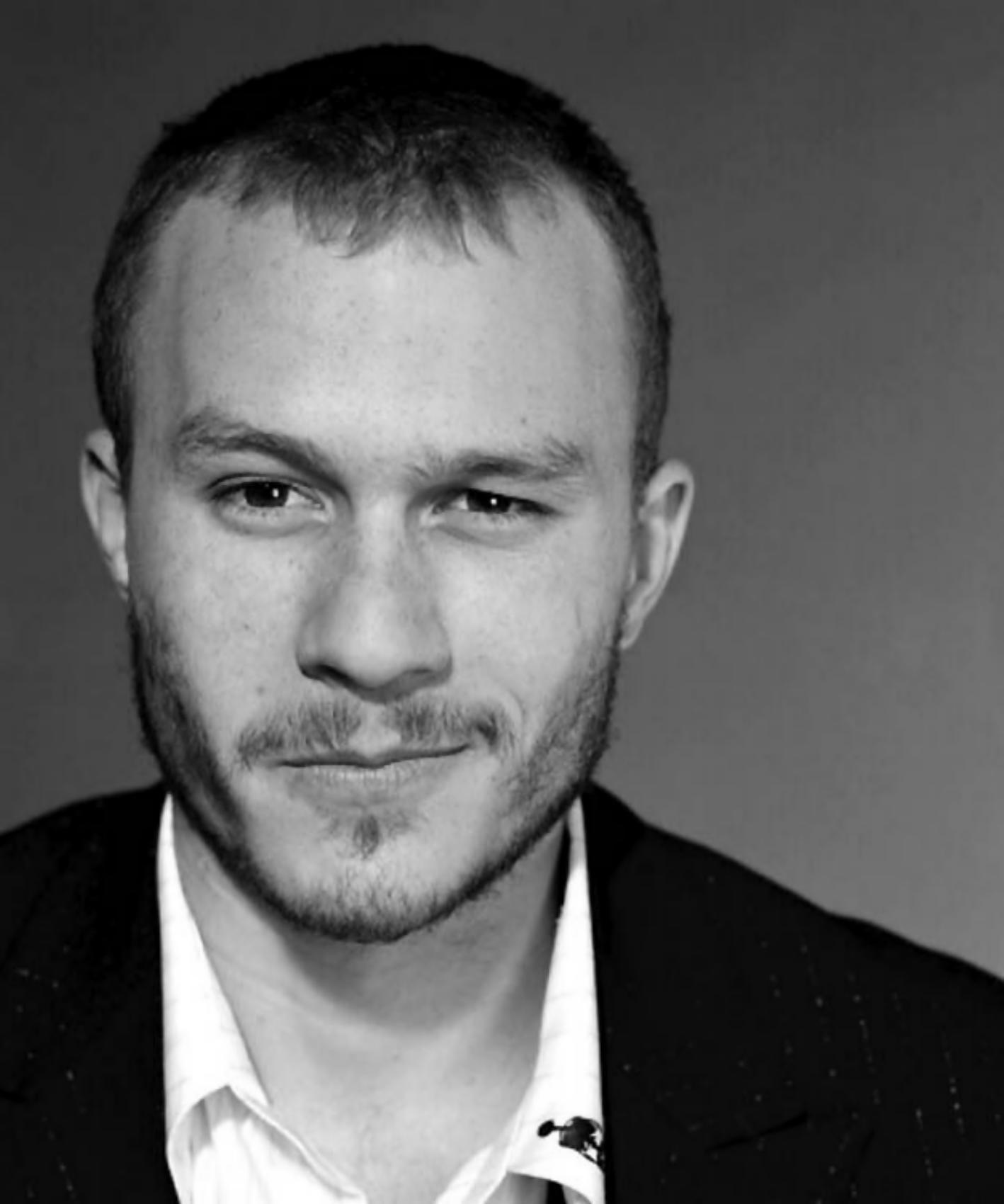 Heath Ledger images He...
