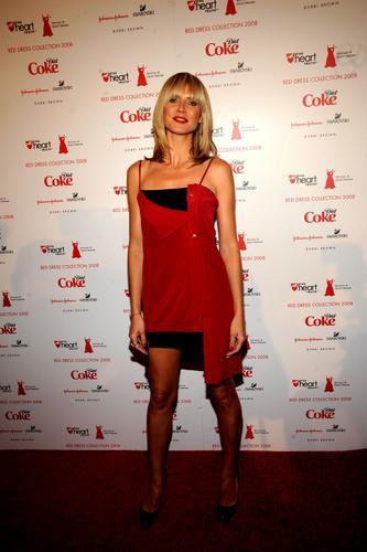 Heidi @ events