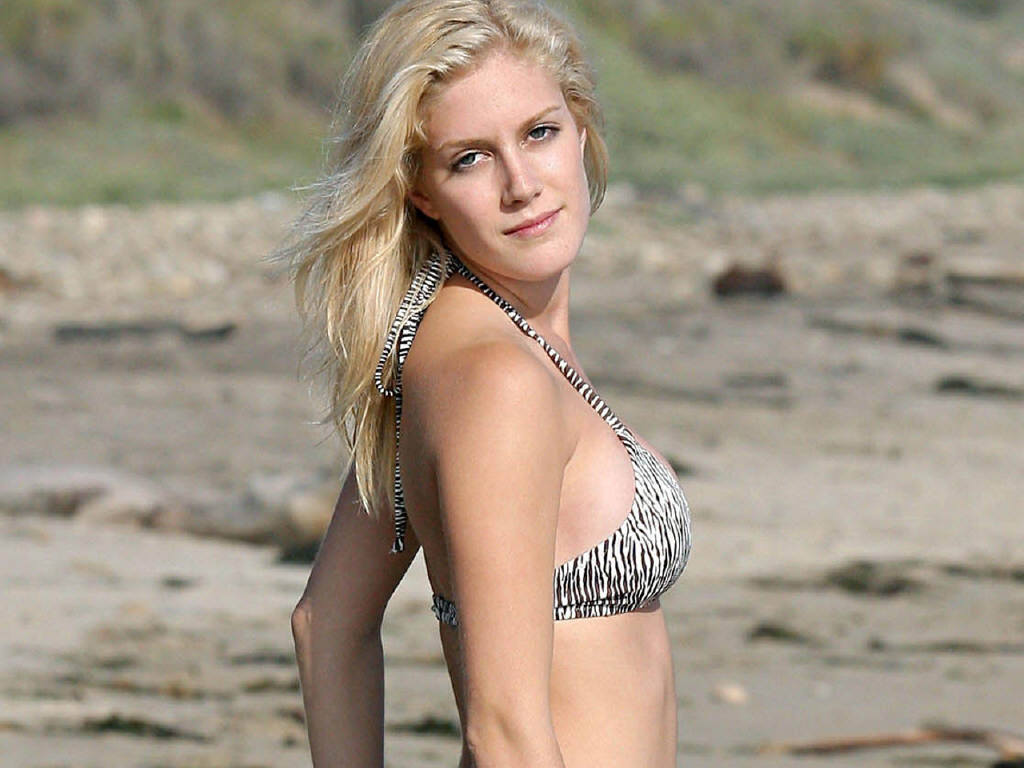 Watch heidi montag sex tape