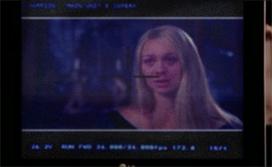 Helen McCrory as Narcissa!!