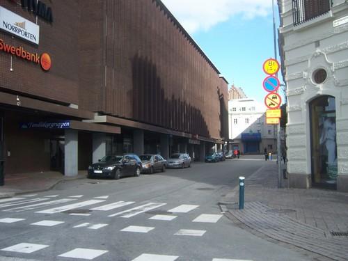 Helsingborg 15 Mars 2008