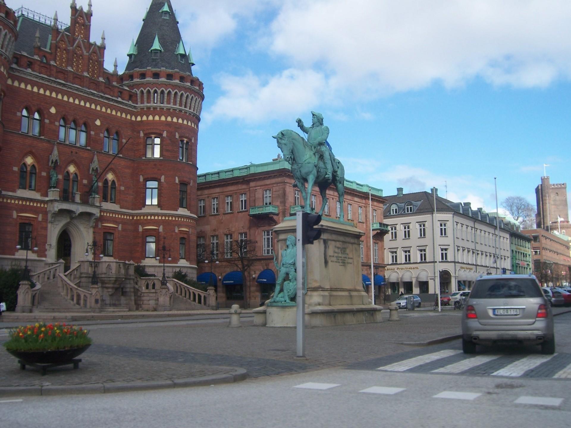 Helsingborg Sweden  city images : Helsingborg Sweden Tourism Travel Helsingborg Sweden