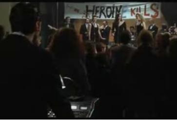 Heroine Kills!