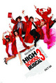 High School Musical 3 Poster (Official) - high-school-musical photo