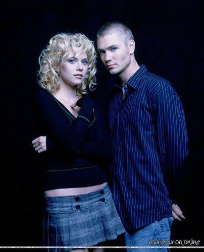 Hilarie & Chad