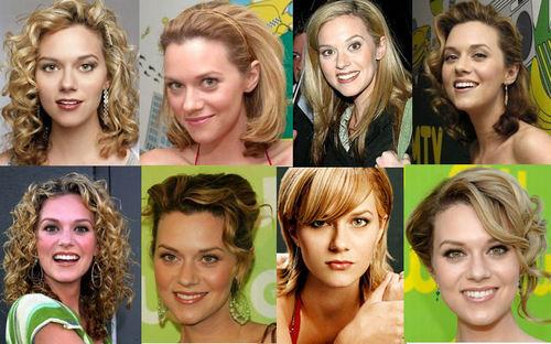 Hilarie's Hair