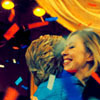 U.S. Democratic Party фото called Hillary & Chelsea Clinton