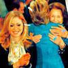 Hillary & Chelsea Clinton