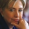 U.S. Democratic Party litrato called Hillary Clinton