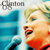 U.S. Democratic Party photo titled Hillary Clinton