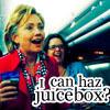U.S. Democratic Party photo called Hillary Clinton