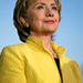Hillary Clinton - us-democratic-party icon
