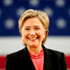 U.S. Democratic Party photo called Hillary Clinton