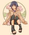 Hinata by faeriekitty